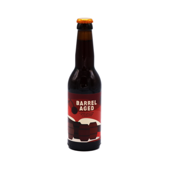 Eleven Brewery Barrel Aged Kriek 33cl