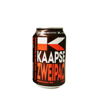 Kaapse Brouwers Zweipac 33cl
