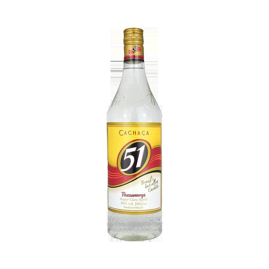 Cachaca 51 1ltr