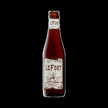 LeFort Bruin 33cl
