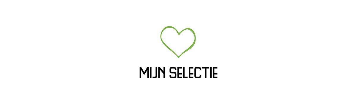 Mijn Selectie