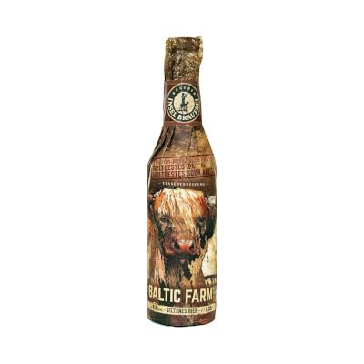Insel Baltic Farmhouse Ale 33cl