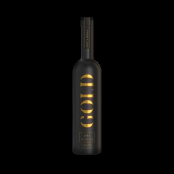 Gold Dry Vodka 70cl